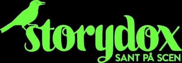 Logo Storydox